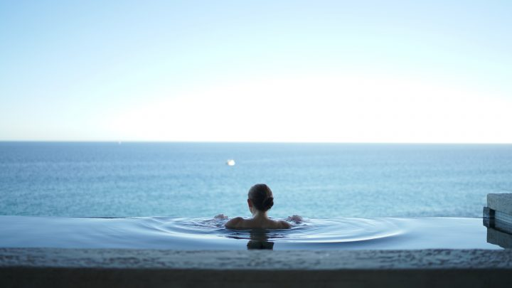 Jubilee pool in Penzance set to become the UK's first geothermal heated pool.
