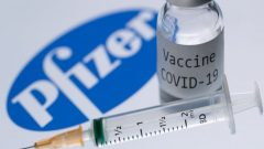BREAKING: UK First Country in World To Approves Use Pfizer/BioNTech Covid Vaccine